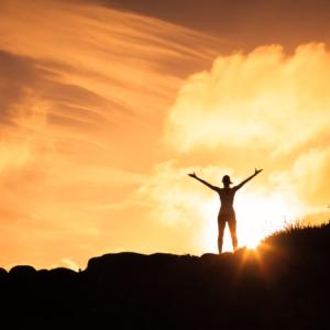 Full set of life healing meditations