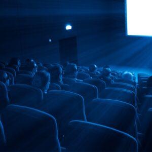 Cinema Meditation