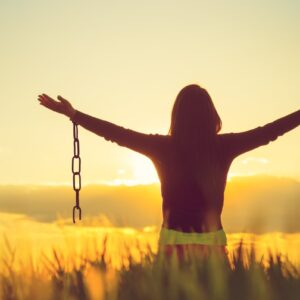 Releasing Enmeshment: Taking Back Your Power